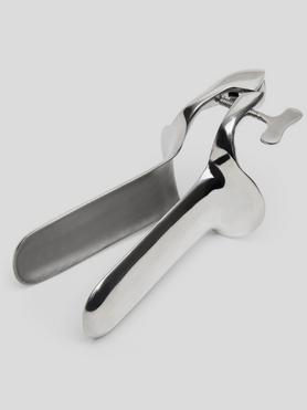 Smooth Steel Speculum