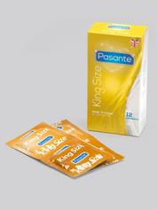 Pasante King Size-Kondome (12er Pack), , hi-res