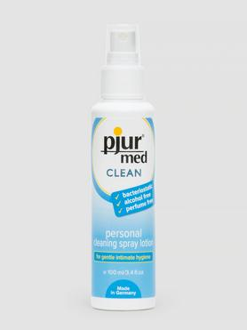 Spray Limpiador Personal 100ml pjur Med