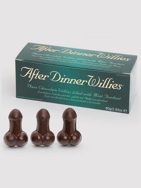 After Dinner Willies Chocolates 80g (8 Pack)