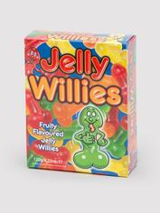 Jelly Willies Sexy Sweets 120g, , hi-res