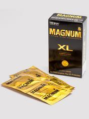 Trojan Magnum XL Condoms (12 Count), , hi-res