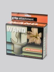 Wand Essentials G-Tip Magic Wand Aufsatz, Weiß, hi-res