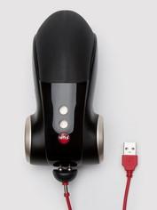 Fun Factory Cobra Libre II Luxury Rechargeable Male Vibrator, Black, hi-res