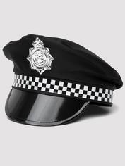 Fever Sexy Police Officer Hat, , hi-res