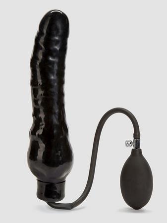 Cock Locker Huge Inflatable Dildo 9 Inch