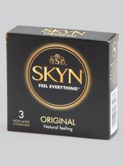 Mates SKYN Non Latex Condoms (3 Pack), , hi-res