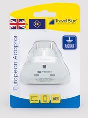 UK to Europe Continental Adaptor, , hi-res
