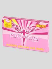 Pink Venus Sexpillen für Frauen (10 Kapseln), , hi-res
