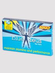 Blue Zeus for Him (10 Tablets), , hi-res