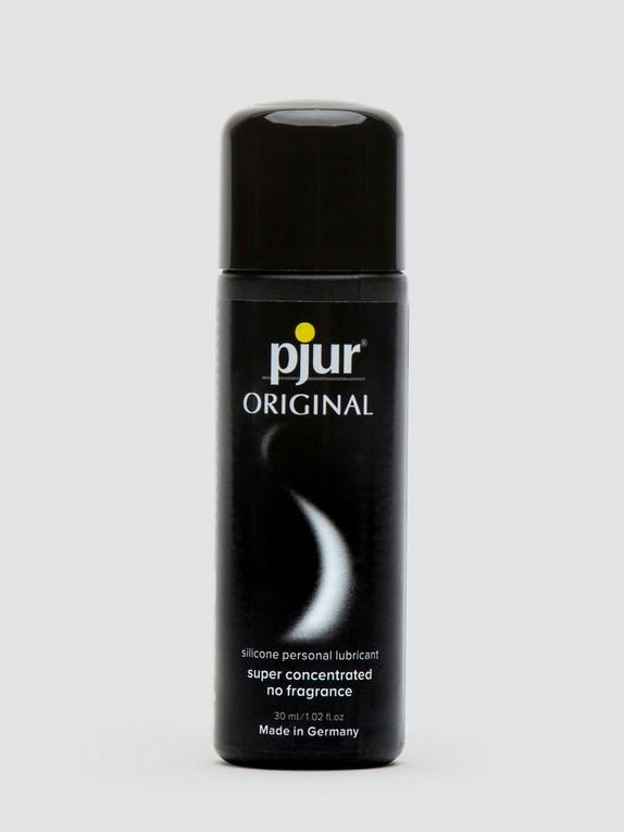 pjur Original Silicone-Based Lubricant 30ml, , hi-res