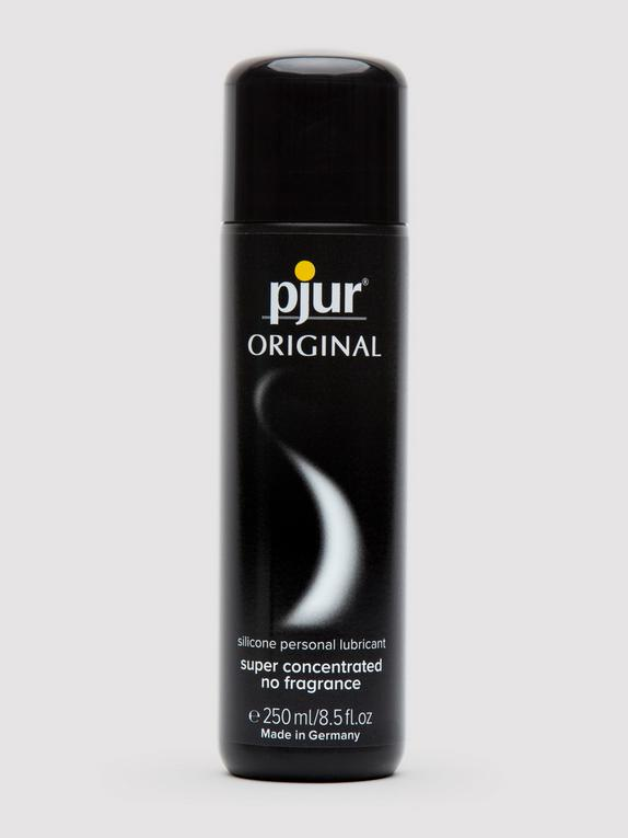 pjur Original Silicone-Based Lubricant 250ml, , hi-res