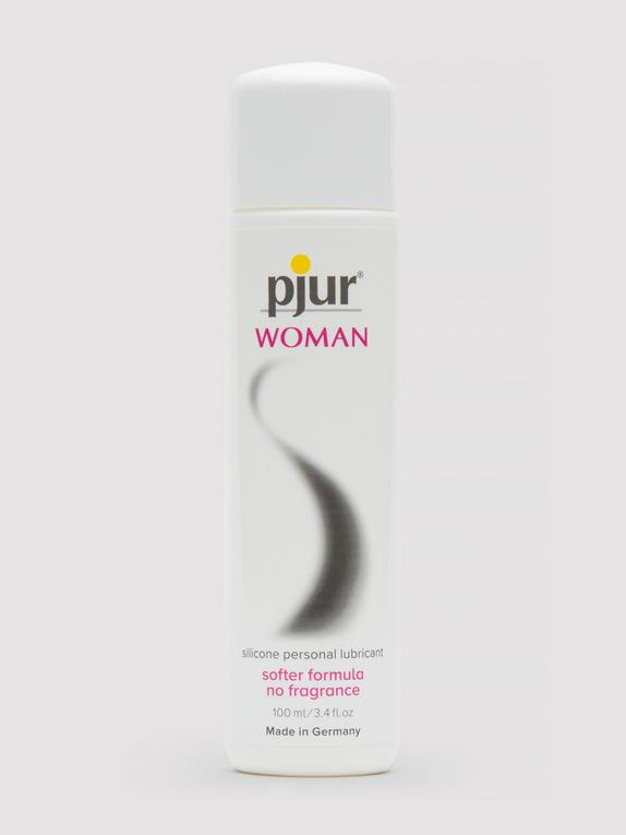 pjur Woman Silicone Lubricant 100ml, , hi-res