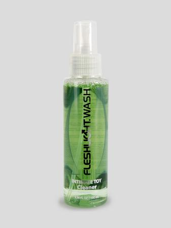 Fleshlight Fleshwash Antibacterial Sex Toy Cleaner 3.4 fl. oz