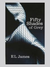Fifty Shades of Grey by E L James, , hi-res