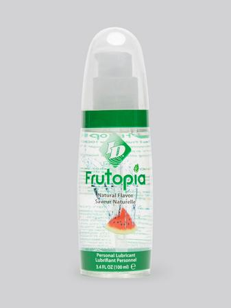 ID Frutopia Natural Watermelon Flavored Lube 3.4 fl oz