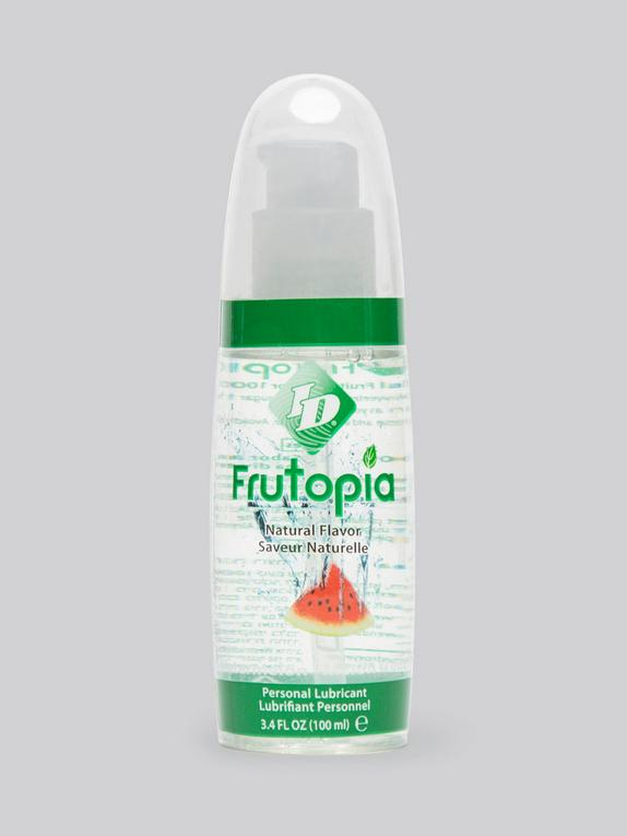 ID Frutopia Natural Watermelon Flavoured Lube 100ml, , hi-res
