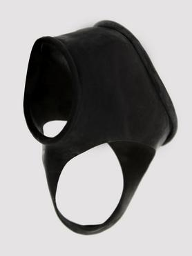 Latex Cock Ring Sleeve and Ball Divider