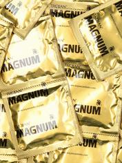 Trojan Magnum Large Condoms (36 Count), , hi-res