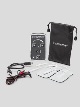 ElectraStim - EM60-E Flick - Stimulator-Set mit ElektraPads