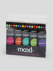 Doc Johnson Mood Sensation Lubricants (5 x 28ml Pack), , hi-res