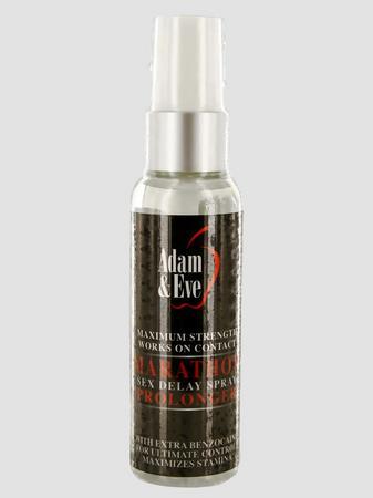Adam & Eve Marathon Delay Spray 2 fl. oz