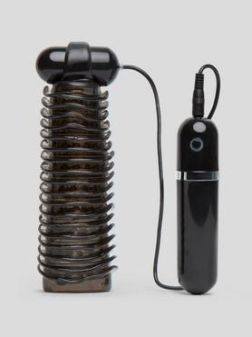 Colt 10 Function Vibrating Male Stroker