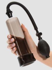 Bullfighter's Penis Pump, Black, hi-res