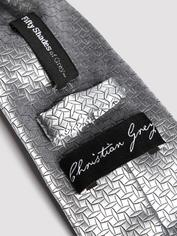 Fifty Shades of Grey Christian Grey's Tie, Silver, hi-res