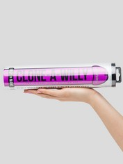 Clone-A-Willy Vibrator Moulding Kit Neon Purple, Purple, hi-res