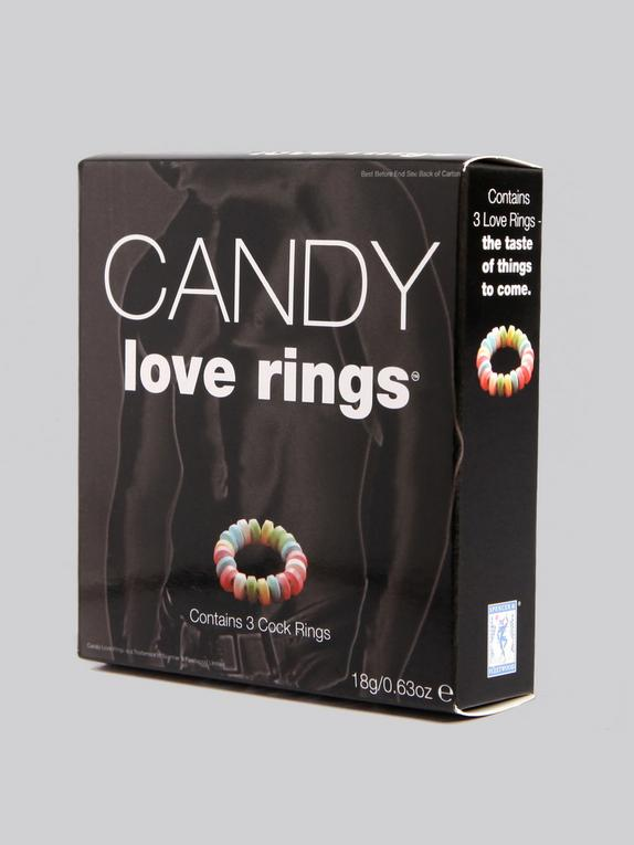Candy Cock Ring, , hi-res
