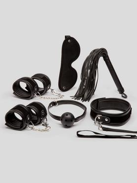 Kit de Bondage Dominant Dream de Bondage Boutique (6 Artículos)
