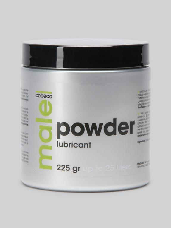 Male Cobeco Powder Lubricant 225g, , hi-res