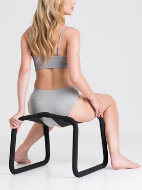 Bondage Boutique Stuhl zur Positionsoptimierung