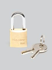 CB-3000 Male Chastity Cage Kit, Clear, hi-res