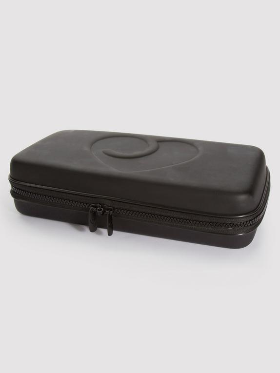 Lovehoney Lockable Sex Toy Case Medium, , hi-res