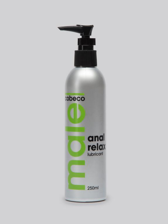 Male Cobeco Relax Anal-Gleitgel 250 ml, , hi-res
