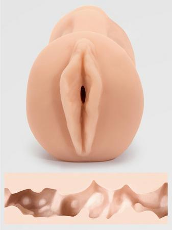 THRUST Pro Mini Eva Realistic Pocket Pussy 8.4oz