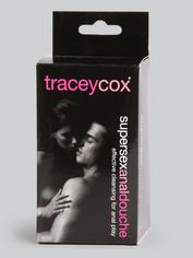 Tracey Cox Supersex Flexible Tip Anal Douche 160ml, Black, hi-res