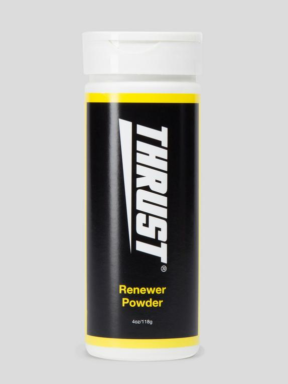 THRUST Lifelike Sex Toy Renewer Powder 118g, , hi-res