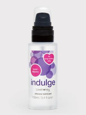 Lubrifiant silicone Indulge 100 ml, Lovehoney