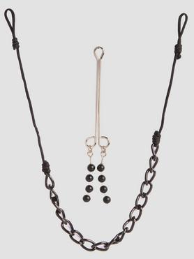 Fetish Fantasy Nipple and Clit Jewellery Set