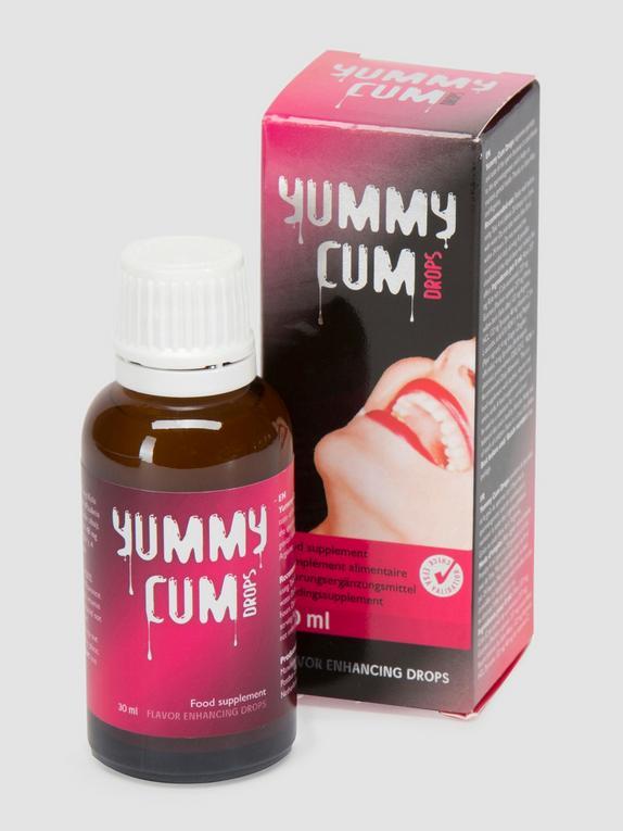 Yummy Cum köstliche Sperma-Tropfen 30 ml, , hi-res