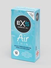 EXS Air Thin Condoms (12 Pack), , hi-res
