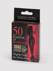 50 Positions of Bondage Cards, , hi-res