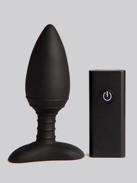 Nexus Ace Medium Quiet Remote Control Vibrating Butt Plug