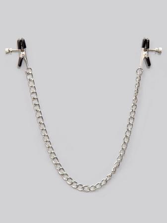Bondage Boutique Adjustable Nipple Clamps