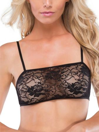 Coquette Stretch Lace Bralette
