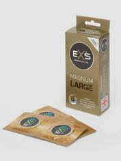 EXS Magnum Extra Large Condoms (12 Pack), , hi-res