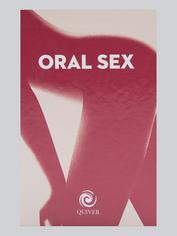 Oral Sex Pocket Sex Guide, , hi-res